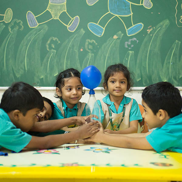 Best Schools in Secunderabad