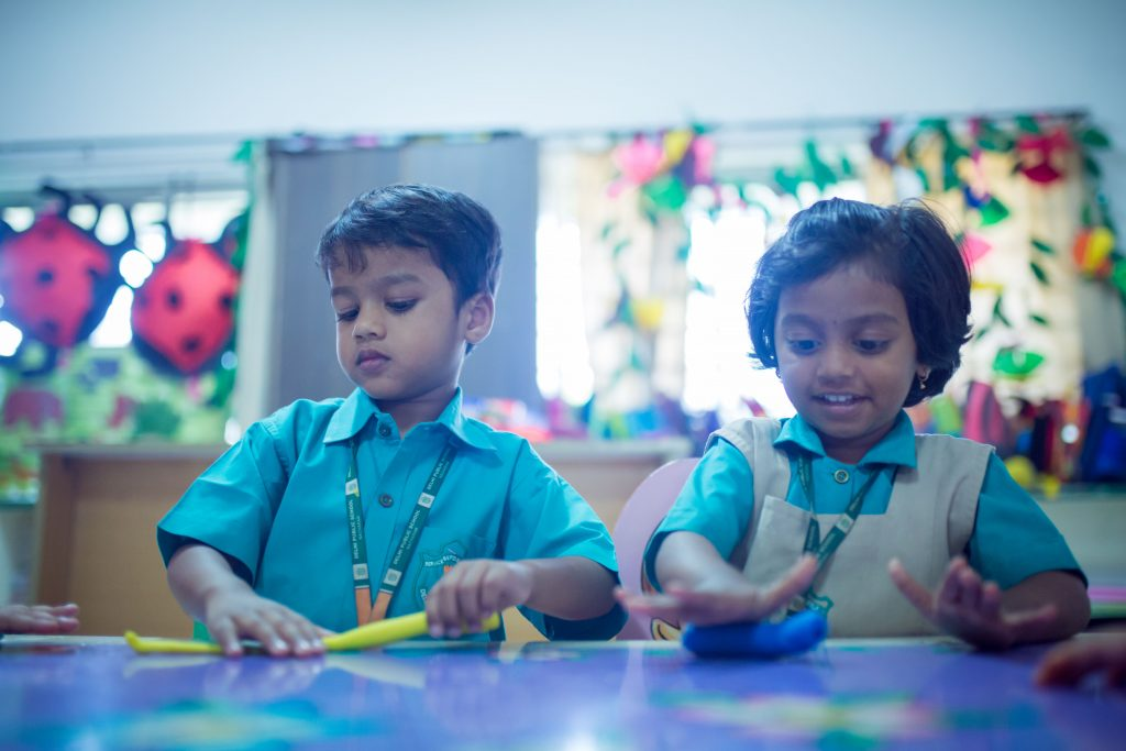 Best Pre-Primary Schools in Hyderabad